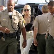 Lindsay Lohan : Elle risque vraiment six mois de prison ferme !