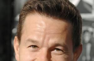 Mark Wahlberg, un heureux événement à venir !