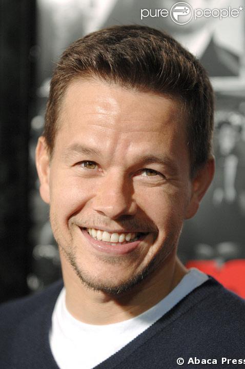 Mark Wahlberg bientôt papa de trois...