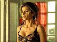 "Gisele Bündchen : En ""mamma"" au foyer, elle est irrésistiblement sexy !"