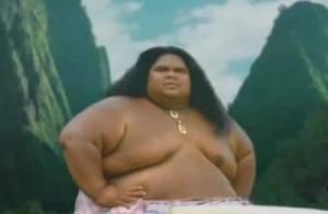 Iz : Le nouveau clip posthume du chanteur hawaïen, un monde merveilleux !