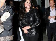 On a retrouvé la scandaleuse Monica Lewinsky... avec son compagnon à L.A !