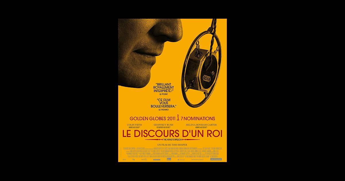 oscars 2011 le meilleur film de l 39 ann e est le discours d 39 un roi. Black Bedroom Furniture Sets. Home Design Ideas