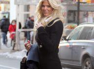 Victoria Silvstedt revoit ses classiques mode et c'est une réussite !