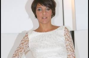 Florence Foresti : Déchaînée, elle présente son