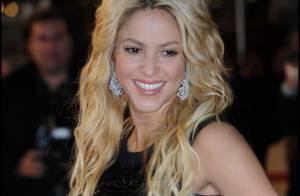 Shakira : Si triste de quitter son nouvel homme Gerard Piqué...