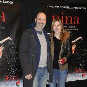 Cédric Klapisch et Lola Doillon, charmants amoureux pour un bel hommage !