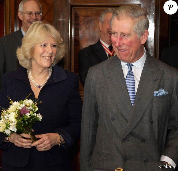 Pris à parti par des manifestants le 9 décembre 2010 sur le chemin du Royal Variety, le prince Charles et Lady Camilla avaient eu une belle frayeur. Leur agresseur supposé a été interpellé début mars 2011.