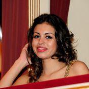 Ruby, la scandaleuse de Berlusconi, a fait sensation au Bal de l'Opéra !