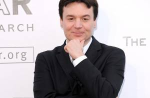 Mike Myers, alias Austin Powers, s'est marié en secret !