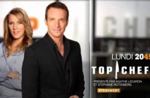 Top Chef : Au menu, moules-frites et voyage dans le temps avec Yves Lecoq !