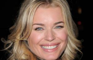 Rebecca Romijn quitte la série Ugly Betty...