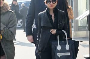 Nicole Richie à Paris : Reine du glamour entre shopping et prestigieux défilés !