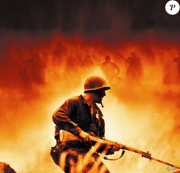 Des images de The thin red line, de Terrence Malick, diffusé le 8 mars 2011, à 20h35, sur RTL9.