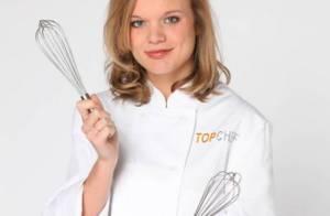 Top Chef - Tiffany évoque son chéri :
