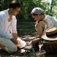 Image du film La fille du puisatier, de et avec Daniel Auteuil