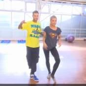 Danse avec les stars : Pokora se prend pour Beyoncé et Adriana vous remercie !