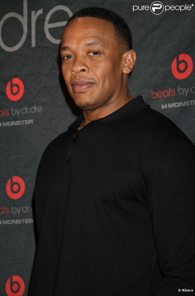 dr dre pictures