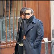 Naomi Campbell et son amoureux : Version James Bond à Paris...