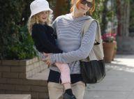 Marcia Cross : sortie entre filles avec sa fille... Mais où est la jumelle ?