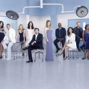 Grey's Anatomy : Bientôt un mariage ?