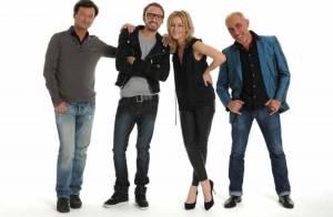 X Factor: Casseroles, émotions de 16 à 88 ans, et coup de foudre ! Prometteur...