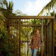 Josh Holloway, alias Sawyer dans Lost.