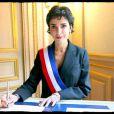 Le premier mariage de Rachida Dati avec... Jacques Chirac !