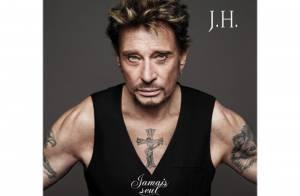 Johnny Hallyday : À fond dans la promo...