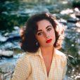 Elizabeth Taylor en 1957