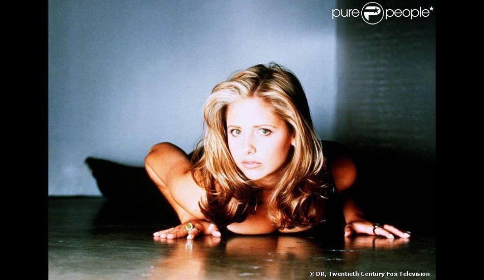Buffy le corps nu photo