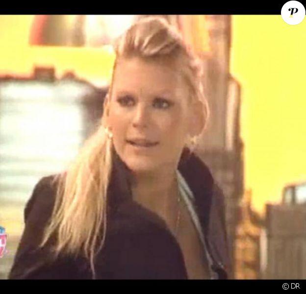 Amélie pourrait être convoquée par la police pour avoir menacé Astrid.