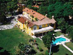 PHOTOS : découvrez la maison d'Owen Wilson à Miami