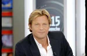 Laurent Delahousse reste fidèle à France 2 mais...