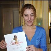Molières 2011:  Valeria Bruni-Tedeschi et tous les nominés reçus au ministère !