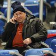 """Le 29 mars 2011, à l'occasion de la réception de la Croatie en amical au Stade de France, l'équipe de France étrennait son maillot """"extérieur"""", la fameuse marinière. Et Guy Roux, il en veut une, une marinière ?"""