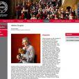 Un hommage sera rendu le 4 avril 2011 en la paroisse des artistes, à Paris, à la comédienne Hélène Surgère, décédée à 82 ans dans la nuit du 26 au 27 mars...