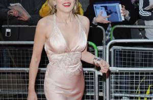 Sharon Stone : Sublime reine hollywoodienne d'un anniversaire réussi !