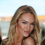 Candice Swanepoel : L'ange de Victoria's Secret affiche un corps maigrissime !