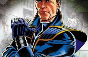 Arnold Schwarzenegger de retour en super-héros... de dessin animé !