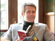 Emmanuel Philibert de Savoie sait tout faire : maintenant il écrit un roman !