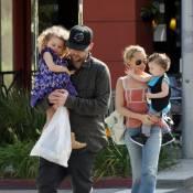 Nicole Richie : Epanouie, elle brille avec sa famille irrésistible !