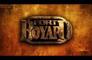 Fort Boyard Père Fouras La Boule Félindra Découvrez Leurs