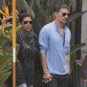 Halle Berry et Olivier Martinez : Toujours aussi amoureux !
