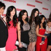 Kim Kardashian : Honorée en famille, sa mère monte au créneau !