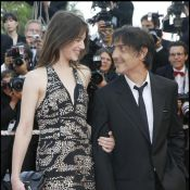 Charlotte Gainsbourg et Yvan Attal attendent une petite fille !