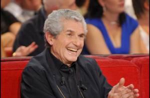 Claude Lelouch se livre sur sa passion comme ses échecs et ses choix...