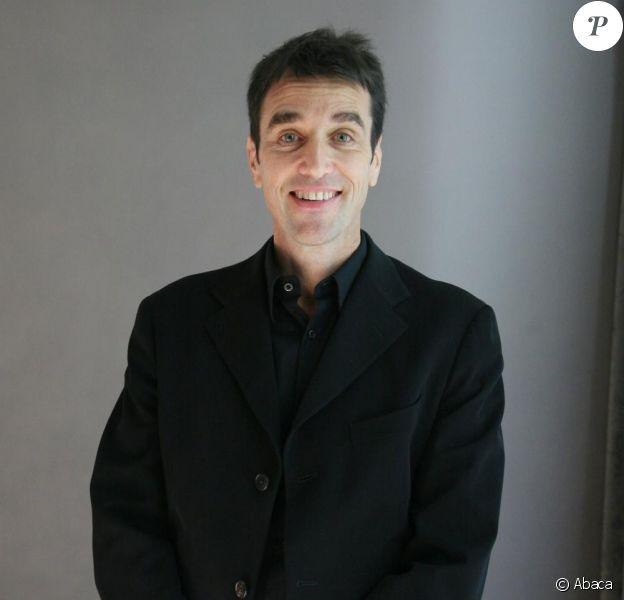 Thierry Dugeon est sur France 5