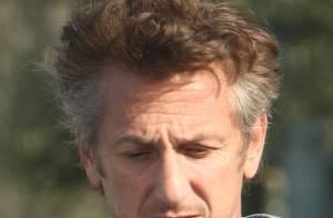 Sean Penn en guerre contre un paparazzi : un accord très généreux !