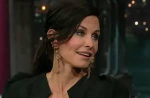 Courteney Cox parle de sa séparation... et du râteau qu'elle a mis à son ex !